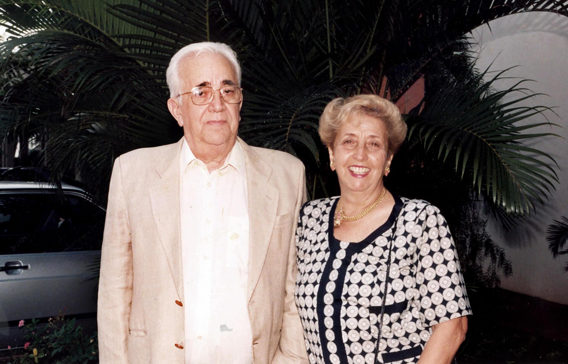 Hospital de Câncer de Barretos em uma História de Amor