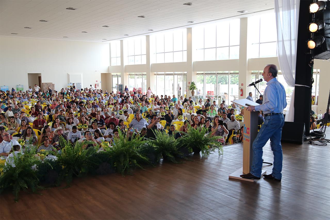 """Hospital de Amor realiza 22º """"Encontro Nacional de Coordenadores"""" em Barretos"""