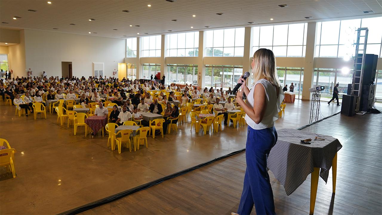 """Hospital de Amor promove a 1ª """"Semana de Conscientização da Saúde Mental"""""""