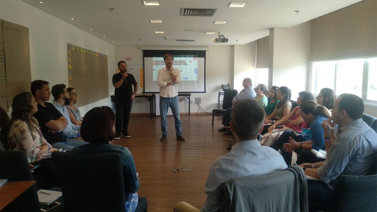 Hospital de Amor realiza evento de planejamento estratégico de captação de recursos