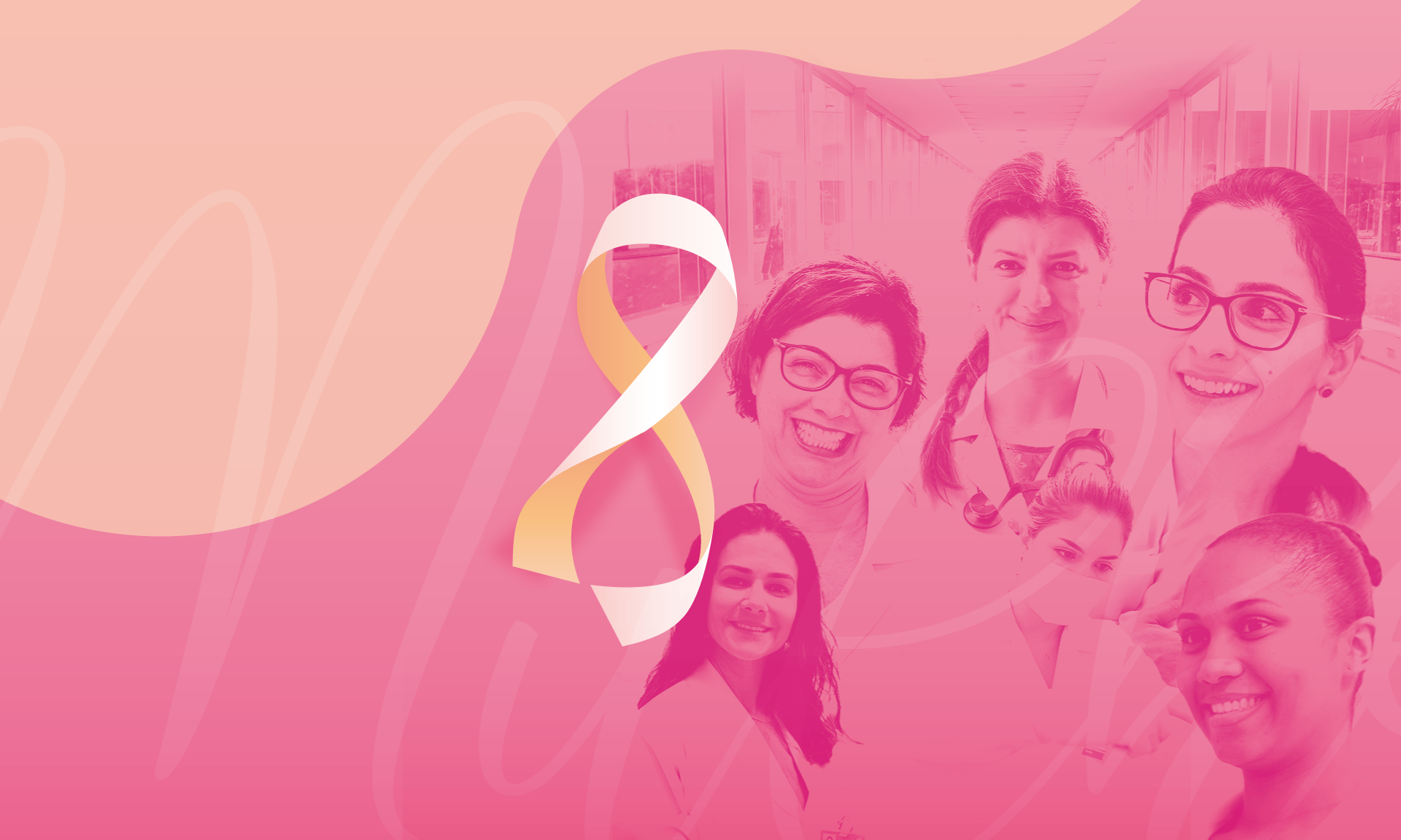 'Dia Internacional da Mulher': conheça mulheres que fazem a diferença no HA