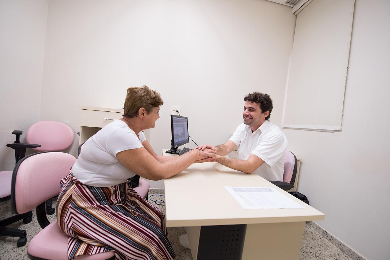 HA realiza projeto de rastreamento de câncer de pele nas UBSs de Barretos